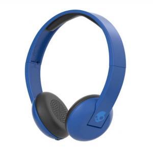 Skullcandy Uproar Wireless Headset Royal/Cream/Blue, S5URJW-546