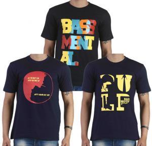 Bundle Offer! 3 Blot T-Shirts