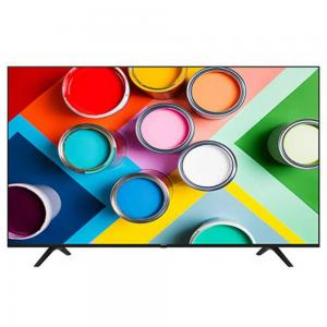 Hisense 50A61G 50 inches 4K UHD Smart TV, Black