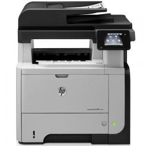 HP LaserJet Pro 500 MFP M521dn All-in-One Printer