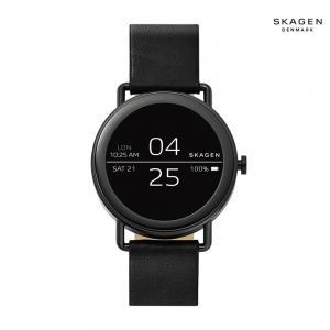Skagen Smartwatch For Unisex SKT5001, Black