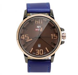 Mewa Wrist Watch for Men, 6089G-013