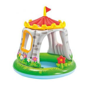 Intex Royal Castle Baby Pool Box Package - 57122