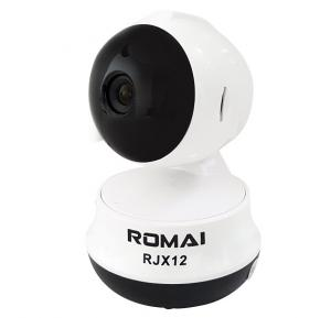 Romai RJX12 Wireless Ip Camera