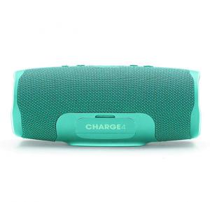 JBL Charge 4 Portable Bluetooth Speaker Teal