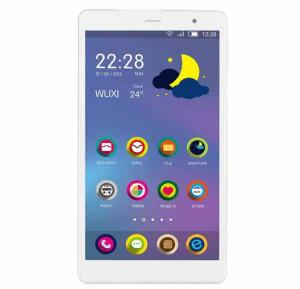i-life Itell K 4700 7 Inch 1GB RAM, 16GB Storage 2600mAh Battery Android 8.1, White