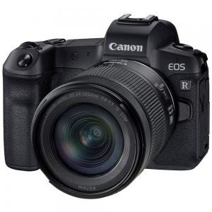 Canon EOS RP Mirrorless Camera 26.2 MP With RF 24-105mm F4-7.1 IS STM Lens Kit