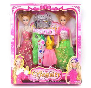 GTC Pretty Girl Doll, 823