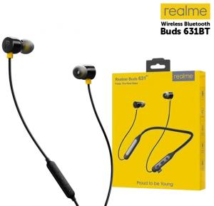 Realme Wireless Bluetooth Buds 631BT