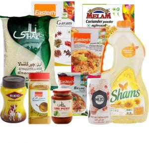 Biryani Kit pack of 10