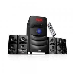 Sanford 5 In 1 Bluetooth Home Theater 5500 PMPO, SF2115BHT BS