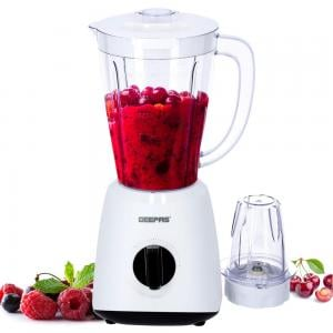 Geepas Blender  2 In 1, GSB44027