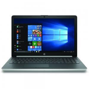 HP 15 DW3022NIA Notebook 15.6 inch Display Intel Core i5 1135G7 Processor 8GB RAM 256GB SSD Storage Intel Graphics DOS