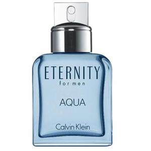 Calvin Klein Eternity Aqua (M) EDT, 200ML