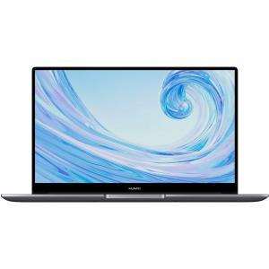 Huawei MATEBOOK D15 2021 Notebook 15.6 inch FHD Display Intel Core i5 Processor 512GB SSD Storage Intel Iris Xe Graphics, Space Grey
