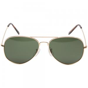 Sprinfield Sunglass  Brown With Light Black Lens