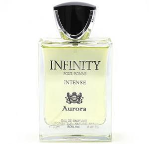 Aurora Infinity Pour Homme intense perfume EDP 100ML