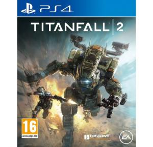 Electronic Arts Titanfall 2 For PS4