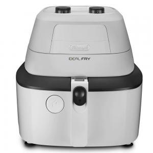 Delonghi IdealFry Low-Oil Fryer And Multicooker, FH2101.W