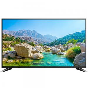 Toshiba 55 Inch 4K Ultra HD LED TV 55U5850 Black