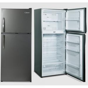 Clikon No Frost Refrigerator 338L, CK6031