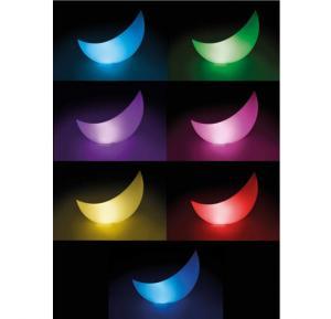 Intex Led Floating Crescent Light - 68693