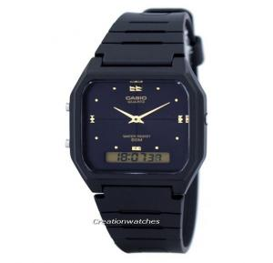 Casio Men s Analog Digital Quartz Watch AW-48HE-1AVDF (CN)