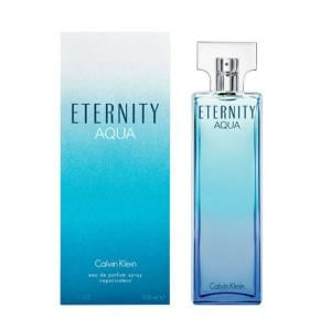 Calvin Klein Eternity Aqua EDP 100ml For Women