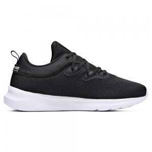 361 Degrees Relax Walk Stylish  Sports  Shoes For Men Black