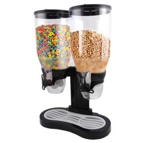 In House Cereal Dispenser