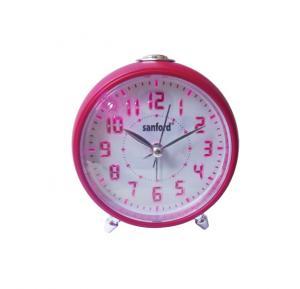 Sanford Sf3011alc Alarm Clock 1Aa Battery