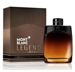 Mont Blanc Legend Night EDP 100ml Perfume For Men