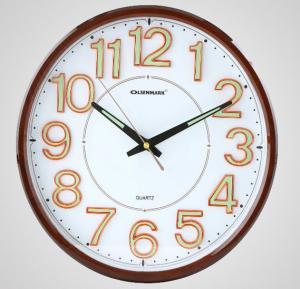 Olsenmark OMWC1776 Wall Clock