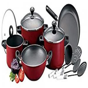 Prestige Classique 12pc Cook Ware Set Pr21179