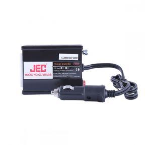 JEC - 150W Power Inverter Model No. CC-885USB