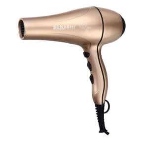 Sonashi Hair Dryer 2000W SHD-3047-Gold
