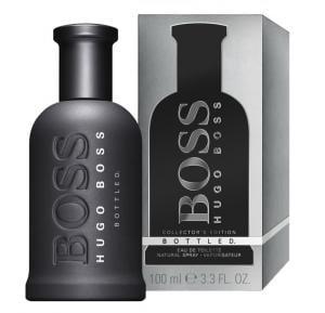 Hugo Boss Bottled Collectors Edition EDT 100ml For Men
