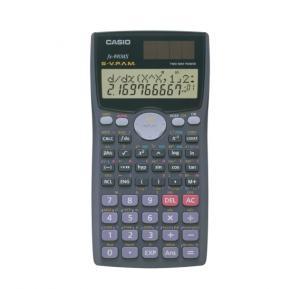 Casio Fx991ms Scientific Calculator