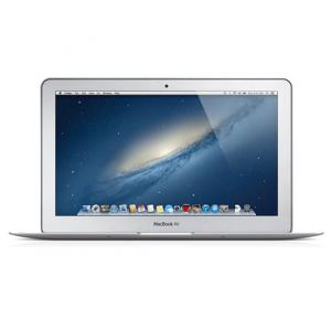 Apple MacBook Air MGVE2, 13.3 inch Display, Intel Core i5, 4GB RAM, 128GB  HDD Storage