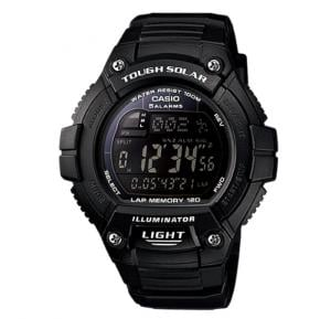 Casio W-S220-1BVDF Digital Watch For Men