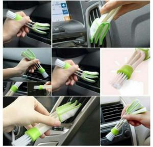 Car Cleaning Brush For Air-Condition