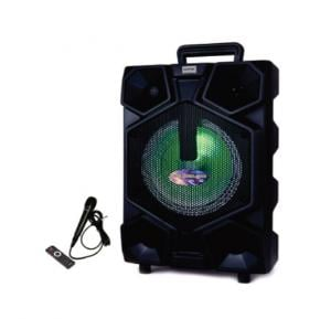 Geepas Portable & Rechargeable Professional Speaker - GMS8575