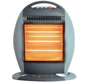 Olsenmark Halogen Heater - OMHH1641
