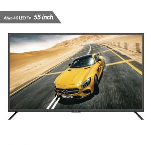 Aiwa 4K 55 inches LED Tv - 55D18