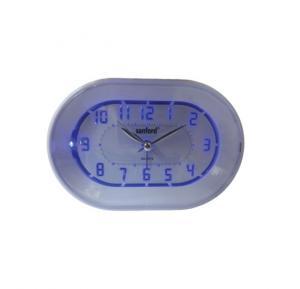 Sanford Sf3014alc Alarm Clock 1Aa Battery