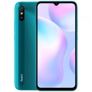 Xiaomi Redmi 9i, 6.53 inch Full HD Display, 4GB RAM, 64 GB Storage, Nature Green