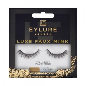 Eylure EYL6001714 Luxe Eye Lash Trinket Adhesive Reusable 1ml