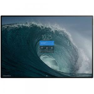 Microsoft Surface Hub 2S 50 inch PixelSense Whiteboard Display Intel i5 processor 8GB RAM 128GB SSD Storage Intel UHD Graphics