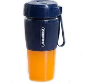 Geepas Rechargeable Portable Juicer 50W, GSB44073