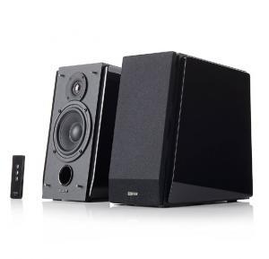 Edifier 2.0 Studio Speaker R1800TIII, Black